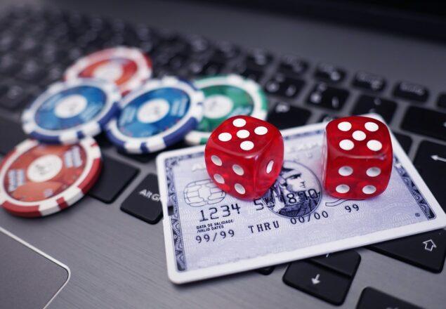 paiement casino en ligne